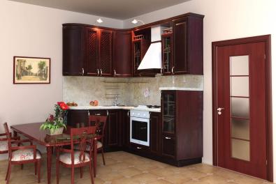 """Кухня """"Илифия"""""""
